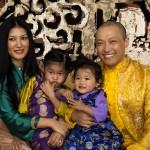 Sakyong and Sakyong Wangmo Expecting Third Child