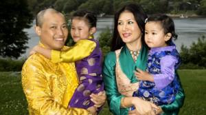 Mukpo Family