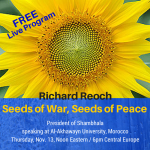 Seeds of War, Seeds of Peace