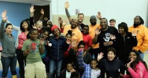 Shambhala Peace Warriors 12-20-2013