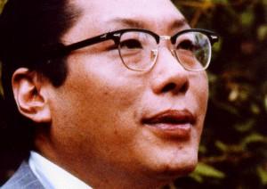 Venerable Chogyam Trungpa Rinpoche