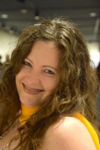 Author _ Photographer Melinda Rothouse - Photo by Kent Samuelson