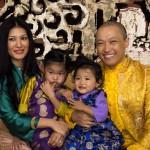 Anticipating the Sakyong and Sakyong Wangmo's Third Child