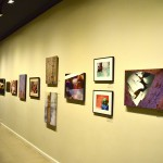 Miksang Contemplative Photography Gallery Show in Austin