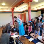 Becoming Who We Want to Be: Toronto Shambhala