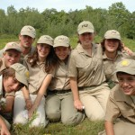 Sun Camp Applications Now Online