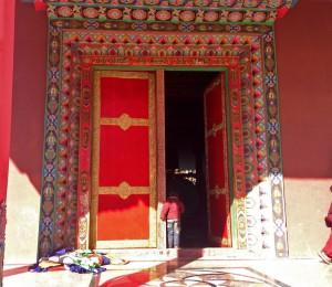 Shedra Door