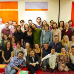 Ziji Collective Gathers in Mexico