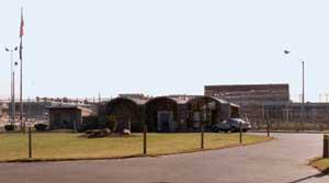 prison facility
