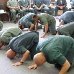 Bringing the Shambhala Principle to Prison: Part 2