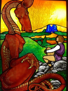 Stained Glass by Hester