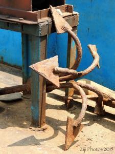 Anchor Goa