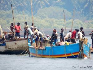 Fishermen Goa