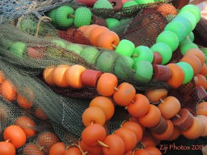 Fishing Nets Goa