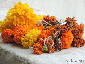 Flower Garland Goa