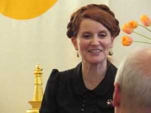 Sangyum Wendy Friedman