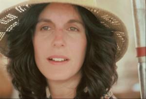 Jill Scott in Boulder, 1974