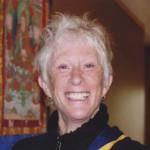 Warrior Tribute to Pamela Krasney