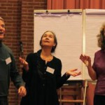 Social Presencing Theater