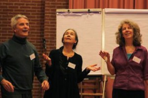 presencing-institute-social-presencing-Theater-Gesture