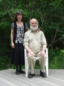Cathy and Paul Keddy spent 40 years buying a square mile of forest and wetland in Lanark County. Then they gave it away