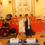 Davis and Steele wed in Boulder ceremony