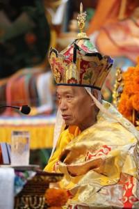 Namkha Drimed Rinpoche