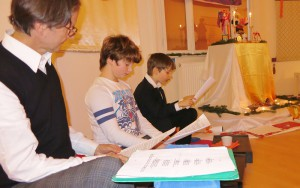 Children's Day event at the Vienna Shambhala Center