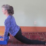 Yoga to Help You Sit, Part 4