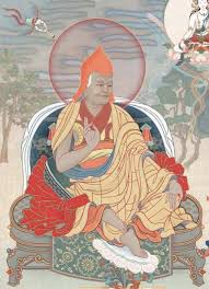 Jamgon Kongtrul the Great