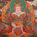 Dorje Tsegyal