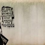 Voice of Dissent