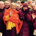 Shambhala Monastic Order Video and News