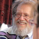 Rabbi_Michael_Lerner_-_Cropped