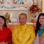Queen Mother of Bhutan
