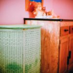 The Clothes Hamper as Practice