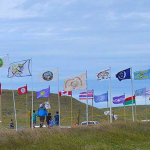 Shambhala at Standing Rock