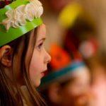 Happy Memories of Children's Day