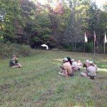 Drala Regional Encampment