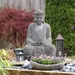 Creating a Zen Garden