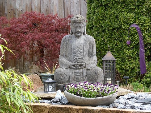 Superieur Sometimes What We Are Looking For Most Can Really Can Be Found In Our Own  Backyard. Consider The Great Emphasis We Place On Meditation In Shambhala.