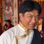 Passing of Tulku Sampten Ngedon