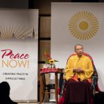 Peace NOW Symposium