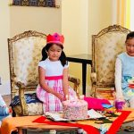 Jetsun Yudra Turns Five