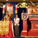 The 10th Anniversary of the Empowerment of the Sakyong Wangmo