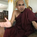 Boulder Shambhala Center to Host Conference on the Humanitarian Crisis in Myanmar