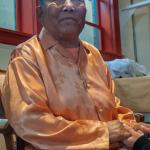 Lady Könchok Enters Samadhi