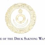 Letter from the Druk Sakyong Wangmo regarding SMC Wildfire