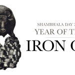 Shambhala Day Info: Year of the Iron Ox!